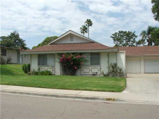 Photo 3: UNIVERSITY CITY Condo for sale : 3 bedrooms : 5844 Ferber Street in San Diego