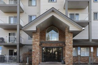 Photo 1: 415 3425 19 Street in Edmonton: Zone 30 Condo for sale : MLS®# E4234015