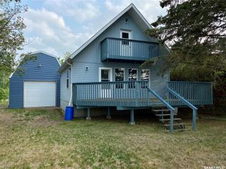 Photo 1: 19 Diehl Drive in Leask: Residential for sale (Leask Rm No. 464)  : MLS®# SK864895