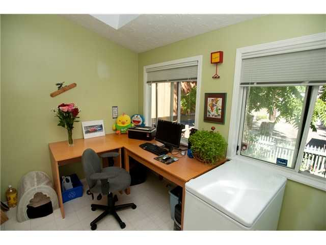 Photo 3: Photos: 6542 BALSAM Street in Vancouver: S.W. Marine House for sale (Vancouver West)  : MLS®# V842557