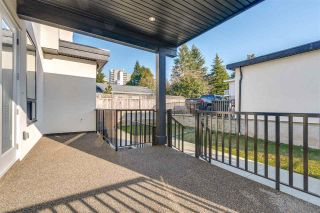 Photo 25: 6912 PATTERSON Avenue in Burnaby: Metrotown House for sale (Burnaby South)  : MLS®# R2532562