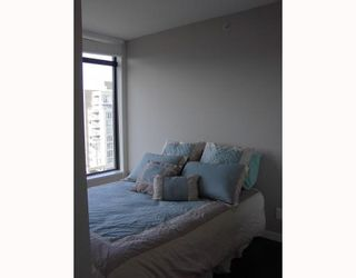 """Photo 5: 1005 1068 W BROADWAY BB in Vancouver: Fairview VW Condo for sale in """"THE ZONE"""" (Vancouver West)  : MLS®# V797290"""