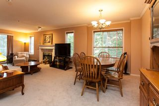 """Photo 6: 207 5465 201 Street in Langley: Langley City Condo for sale in """"Briarwood"""" : MLS®# R2088449"""