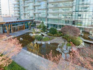 """Photo 21: 405 5177 BRIGHOUSE Way in Richmond: Brighouse Condo for sale in """"RIVER GREEN I"""" : MLS®# R2589997"""