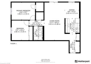 Photo 22: 108 986 HURON Street in London: East A Residential for sale (East)  : MLS®# 40175884
