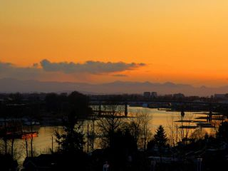 Photo 17: # 1109 2733 CHANDLERY PL in Vancouver: Fraserview VE Condo for sale (Vancouver East)  : MLS®# V1012176