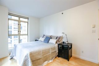 Photo 17: 808 819 HAMILTON STREET in Vancouver: Downtown VW Condo for sale (Vancouver West)  : MLS®# R2118682