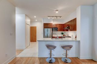 Photo 5: 208 1111 E 27TH Street in North Vancouver: Lynn Valley Condo for sale : MLS®# R2571351