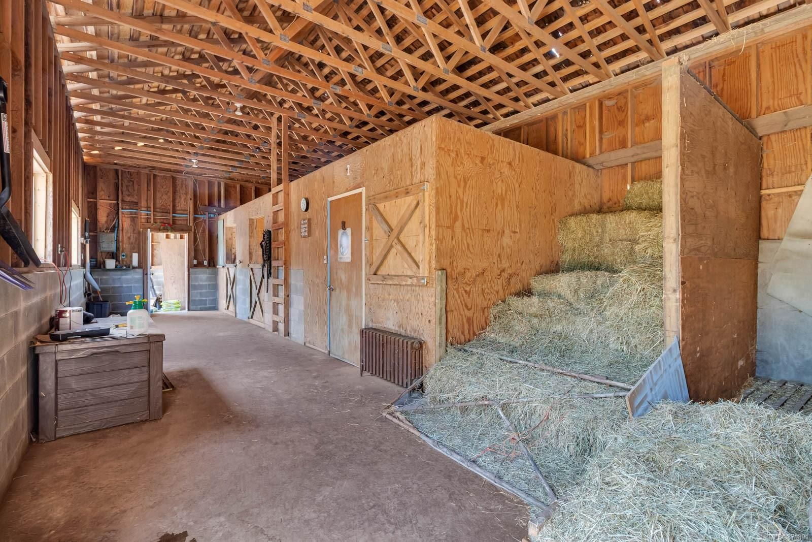 Photo 32: Photos: Vancouver Island Horse Property