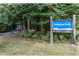 """Photo 19: 71 65 FOXWOOD Drive in Port Moody: Heritage Mountain Townhouse for sale in """"FOREST HILL"""" : MLS®# R2103120"""