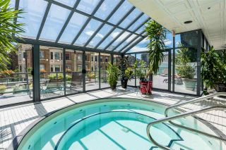 Photo 20: 1602 1060 ALBERNI Street in Vancouver: West End VW Condo for sale (Vancouver West)  : MLS®# R2285947