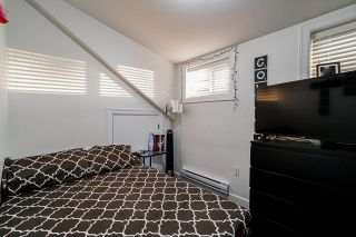 Photo 36: 3261 RUPERT Street in Vancouver: Renfrew Heights House for sale (Vancouver East)  : MLS®# R2580762