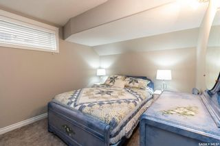 Photo 40: 111 201 Cartwright Terrace in Saskatoon: The Willows Residential for sale : MLS®# SK851519