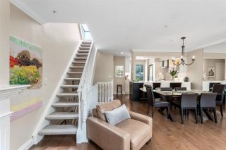 """Photo 10: 2251 HEATHER Street in Vancouver: Fairview VW Townhouse for sale in """"THE FOUNTAINS"""" (Vancouver West)  : MLS®# R2593764"""