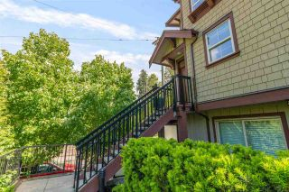 Photo 21: 18 433 SEYMOUR RIVER PLACE in North Vancouver: Seymour NV Townhouse for sale : MLS®# R2585787
