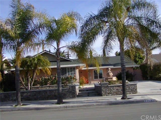 Main Photo: 23082 El Caballo Street in Lake Forest: Residential Lease for sale (LS - Lake Forest South)  : MLS®# OC19016596