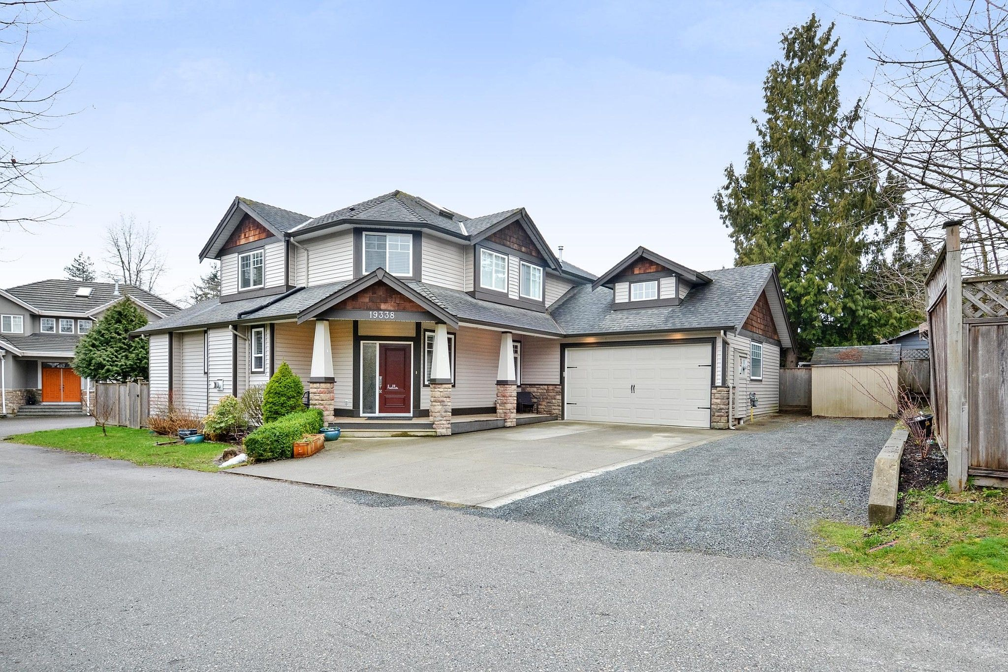 """Main Photo: 19338 63A Avenue in Surrey: Clayton House for sale in """"Bakerview"""" (Cloverdale)  : MLS®# R2244593"""