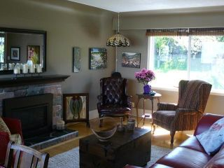 Photo 4: 933 FRASER STREET in : South Kamloops House for sale (Kamloops)  : MLS®# 140585