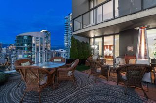 """Photo 5: 3503 1495 RICHARDS Street in Vancouver: Yaletown Condo for sale in """"Azura II"""" (Vancouver West)  : MLS®# R2624854"""