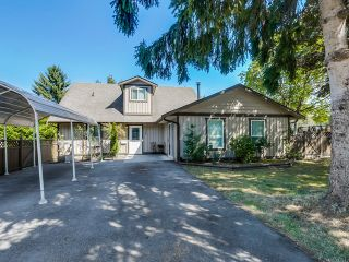 Photo 1: 12298 GREENWELL Street in Maple Ridge: East Central House for sale : MLS®# V1138275