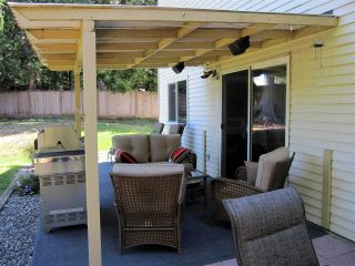 Photo 10: 21155 CUTLER Place in Maple Ridge: Southwest Maple Ridge House for sale : MLS®# R2101980