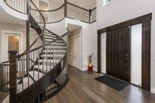 Photo 3: 3654 WESTCLIFF Way in Edmonton: Zone 56 House for sale : MLS®# E4258371