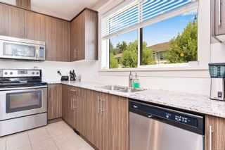 Photo 9: 102 944 DUNFORD Ave in : La Langford Proper Row/Townhouse for sale (Langford)  : MLS®# 850487