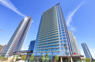 """Photo 2: 1009 13655 FRASER Highway in Surrey: Whalley Condo for sale in """"King George Hub II"""" (North Surrey)  : MLS®# R2625403"""