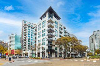 Photo 22: Condo for sale : 1 bedrooms : 206 Park Blvd #308 in San Diego