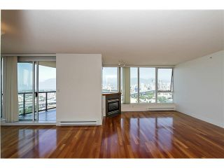 """Photo 2: 1404 1483 W 7TH Avenue in Vancouver: Fairview VW Condo for sale in """"VERONA OF PORTICO"""" (Vancouver West)  : MLS®# V1082596"""