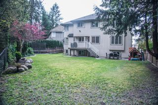 Photo 21: 3329 TURNER Avenue in Coquitlam: Hockaday House for sale : MLS®# R2054124