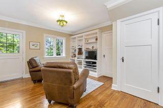 Photo 15: 3455 Cadboro Bay Rd in Oak Bay: OB Uplands House for sale : MLS®# 856372