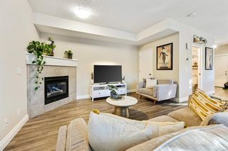 Photo 3: 201 622 56 Avenue SW in Calgary: Windsor Park Row/Townhouse for sale : MLS®# A1154038