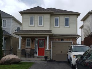 Photo 2: 571 Blythwood Square in Oshawa: Freehold for sale : MLS®# E4761528
