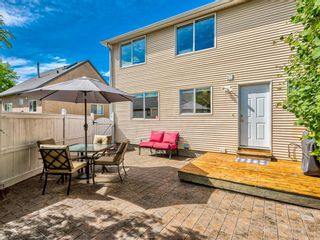 Photo 38: 63 Amiens Crescent in Calgary: Garrison Woods Semi Detached for sale : MLS®# A1098899