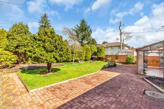 "Photo 29: 14963 94 Avenue in Surrey: Fleetwood Tynehead House for sale in ""Guildford Chase"" : MLS®# R2557278"