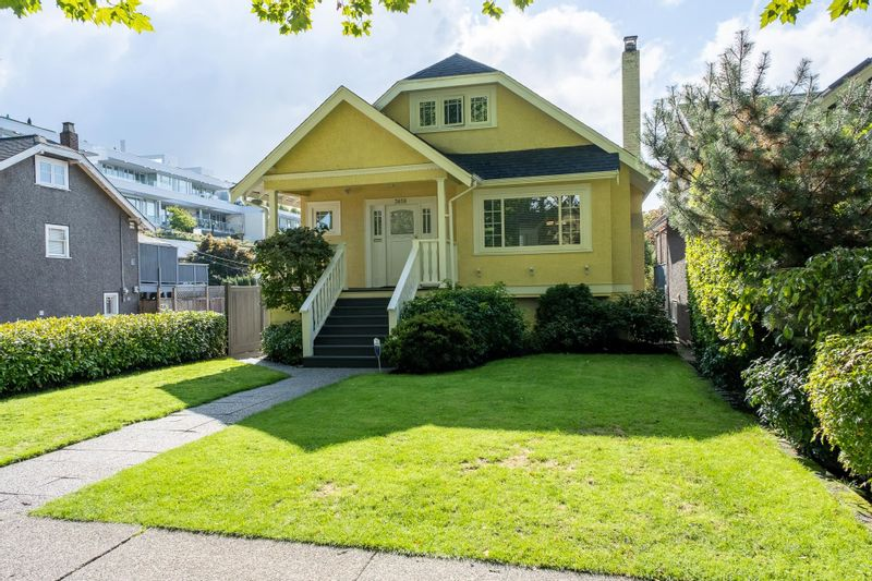 FEATURED LISTING: 3658 26TH Avenue West Vancouver