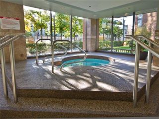 """Photo 19: 1106 888 PACIFIC Street in Vancouver: Yaletown Condo for sale in """"PACIFIC PROMENADE"""" (Vancouver West)  : MLS®# R2288914"""