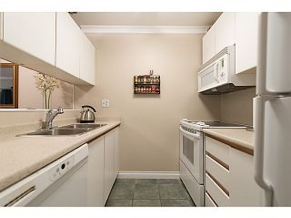"""Photo 11: 110 1230 HARO Street in Vancouver: West End VW Condo for sale in """"1230 Haro"""" (Vancouver West)  : MLS®# V1050586"""