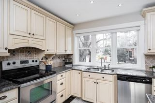 Photo 6: 3803 Vialoux Drive in Winnipeg: Charleswood Residential for sale (1F)  : MLS®# 202105844