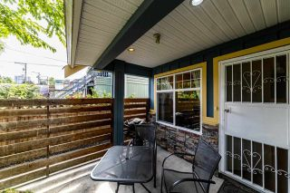 Photo 15: 1607 E GEORGIA Street in Vancouver: Hastings 1/2 Duplex for sale (Vancouver East)  : MLS®# R2488468