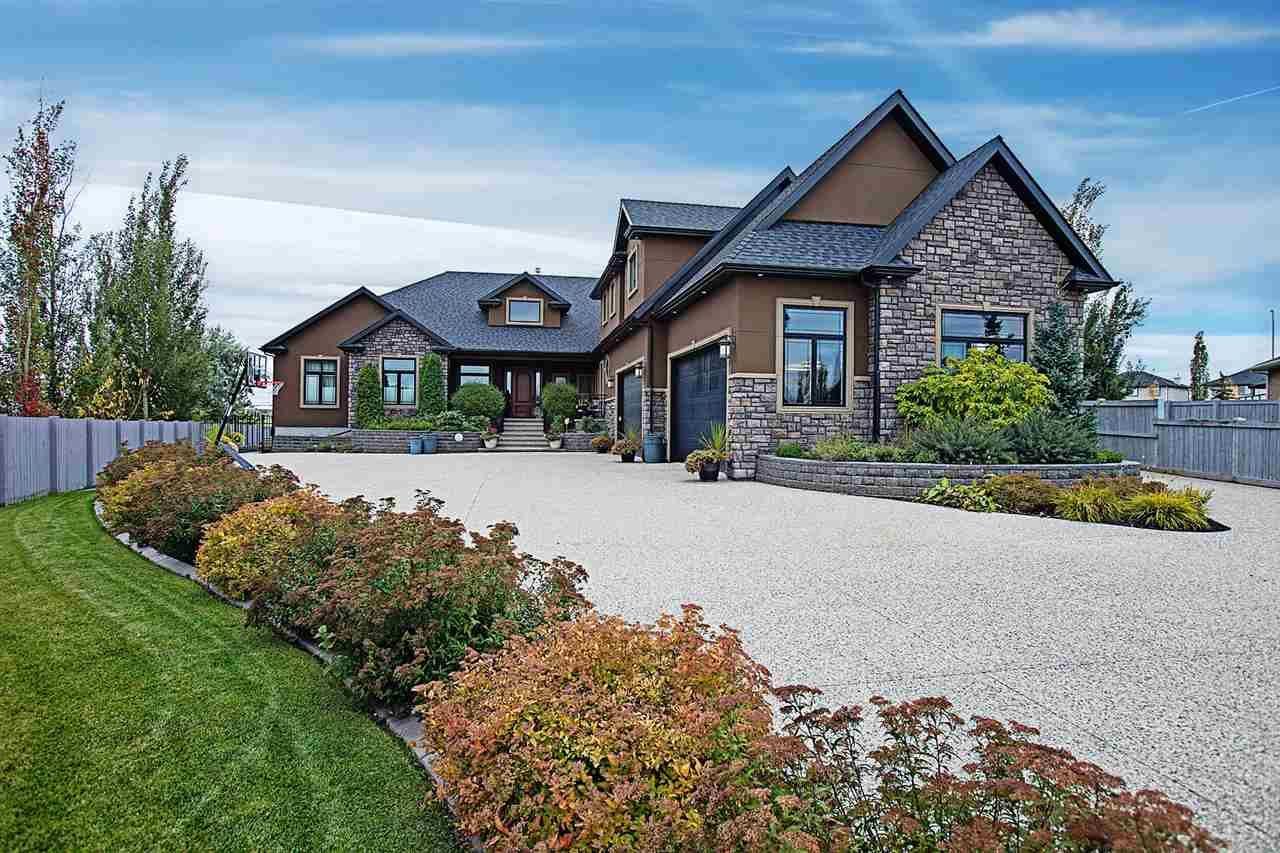 Main Photo: 49 GREENFIELD Close: Fort Saskatchewan House for sale : MLS®# E4230517