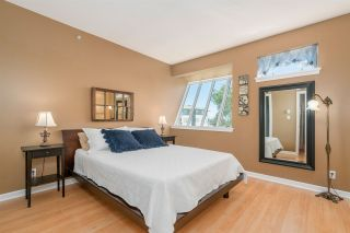 """Photo 12: 1930 E KENT AVENUE SOUTH in Vancouver: South Marine Townhouse for sale in """"Harbour House"""" (Vancouver East)  : MLS®# R2380721"""