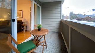 """Photo 21: 205 1775 W 11TH Avenue in Vancouver: Fairview VW Condo for sale in """"RAVENWOOD"""" (Vancouver West)  : MLS®# R2541807"""