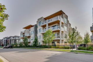 Photo 2: 201 33 Burma Star Road SW in Calgary: Currie Barracks Apartment for sale : MLS®# A1070610