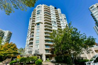 Photo 4: 1501 1065 QUAYSIDE DRIVE in New Westminster: Quay Condo for sale : MLS®# R2518489