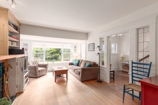 """Photo 6: 1937 GRAVELEY Street in Vancouver: Grandview Woodland House for sale in """"Commercial Drive"""" (Vancouver East)  : MLS®# R2404224"""