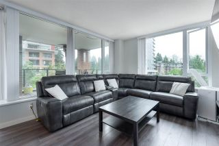 "Photo 2: 305 3100 WINDSOR Gate in Coquitlam: New Horizons Condo for sale in ""THE LLOYD"" : MLS®# R2511765"