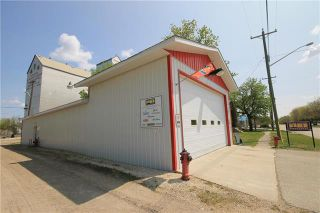 Photo 3: 223 Caron Street in St Jean Baptiste: Industrial / Commercial / Investment for sale (R17)  : MLS®# 1913531