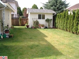 """Photo 10: 9253 203B ST in Langley: Walnut Grove House for sale in """"Forest Glen"""" : MLS®# F1117916"""